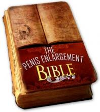 2,256 Men Tested Penis Enlargement Bible and Here Are Their Results